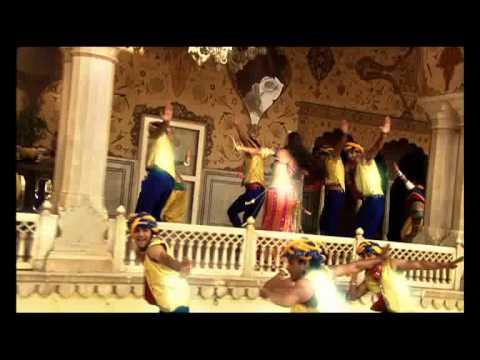Rajasthan Royals IPL 4 Theme Song - Halla Bol