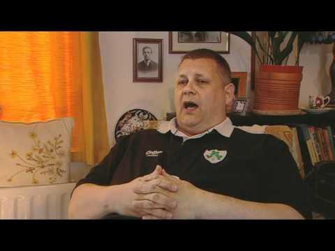 Seán Ó Dúrois - Mé féin, an Ghaeilge agus an fhilíocht.