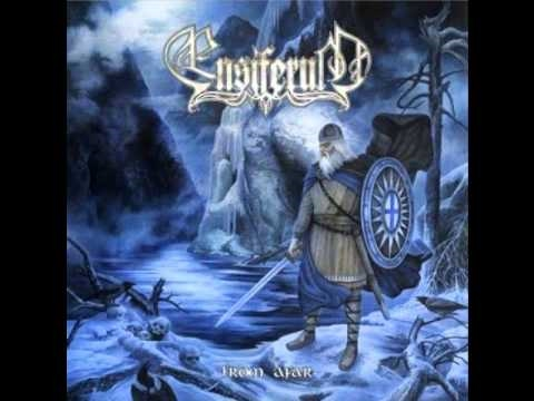 Ensiferum - The Longest Journey (Heathen Throne Pt. II)