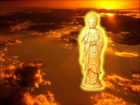 Niệm Phật Vãng Sanh - Cư sĩ Diệu Hà đọc
