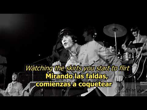 Beatles - Good Morning