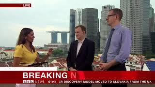 Trump Kim summit: A secluded island? - BBC News