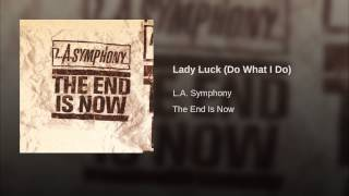 Watch La Symphony The End Is Now video