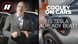 On Cars - Look who just beat Tesla to the punch (CNET On Cars, Ep. 105)