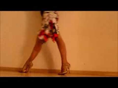 Rachele Saluzzo Tango...adornos para mujer..techniques for ladies tango!!!!