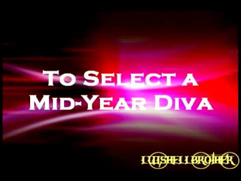 Wwe Divas Mid - Year Awards 2009