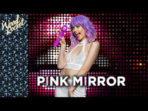 """Black Mirror Porn Parody: """"Pink Mirror"""" (Trailer)"""
