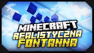 Minecraft: Realistyczna Fontanna!