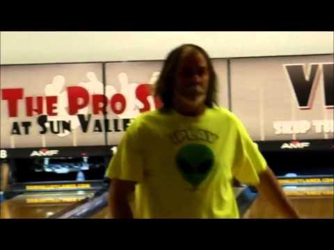 John Austin 300 game 01-21-14 Sun Valley Lanes