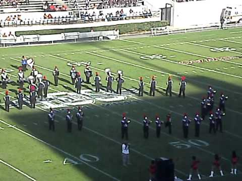 Forest Hill High School at The Battle of the Bands