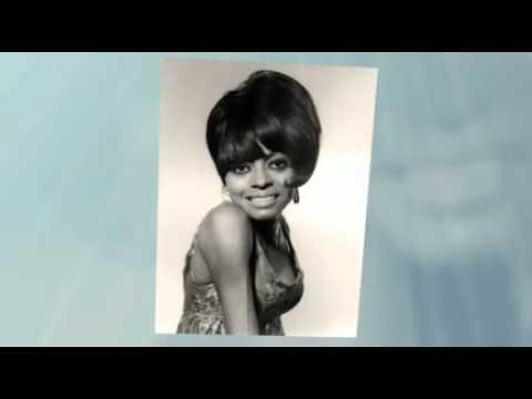 Diana Ross - Shine
