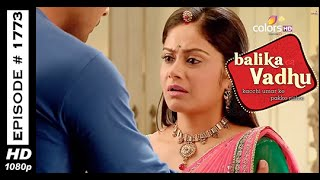 Balika Vadhu - ?????? ??? - 24th December 2014 - Full Episode (HD)