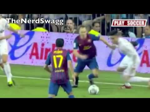 Best Soccer Skills/Tricks 2012