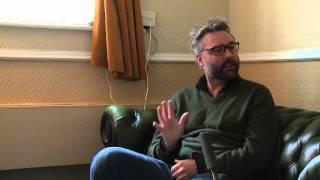 Interview with John O'Hara