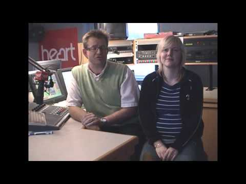Heart Wiltshire - Radio In Schools