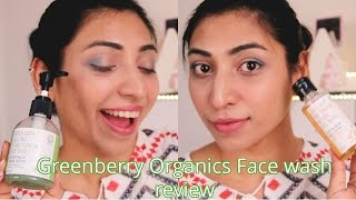New Skincare Routine for Summer | Greenberry Organics Skincare Review
