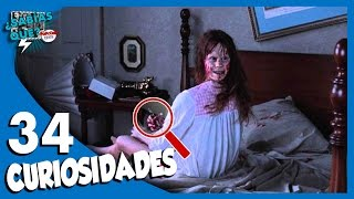 34 Curiosidades de El Exorcista - ¿Sabías qué..? #45 |Popcorn News