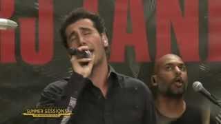 "Serj Tankian - Cornucopia (Warner Bros Records ""Summer Sessions""...07/13/2012)"