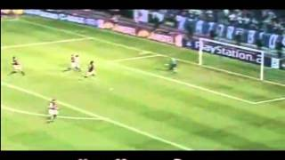 HL Deportivo 4 0 Milan 2004 By HaMooD13