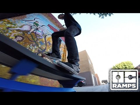 Ryan Decenzo & Greg Lutzka 'In the Streets' - Butter Benches