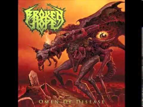 Broken Hope - Womb Of Horrors