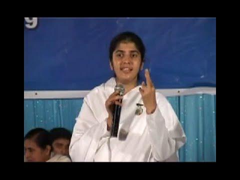 Blissful Relationships (part 2) - Bk Shivani (hindi) video