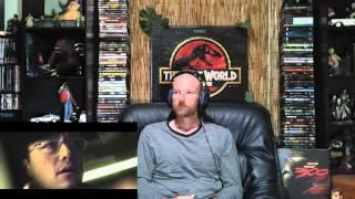 Snowden - Official Trailer 1 - Reaction