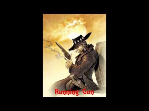 Marty Robbins - Running Gun