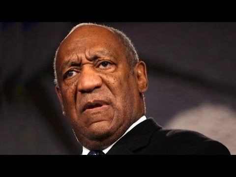 Cosby Rape Reports 7 Years Old! video