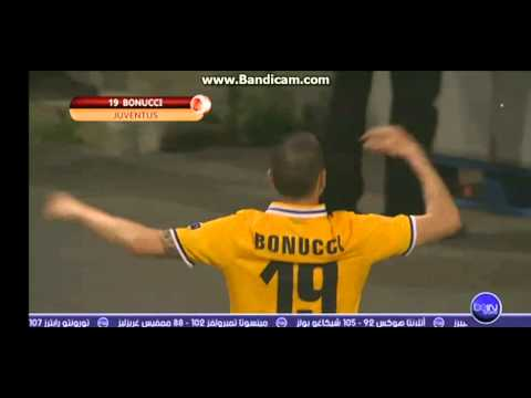 Juventus 1-0 Lyon Europa League | All Goal & highghilt 03/04/2014