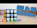 GAN356 Air UM: in depth review (featuring Feliks Zemdegs)