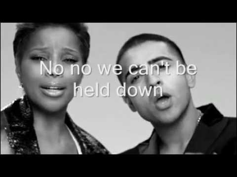 Mary J Blige feat. Jay Sean - Each tear (Lyrics on Screen) HQ Music Videos