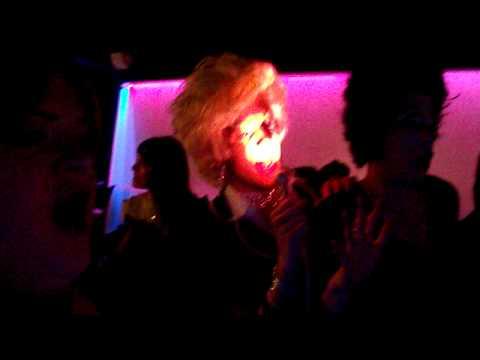 Soirée Au Chado  Aix En Provence Pussy Creamy  Avec Miss Creamy 2 video