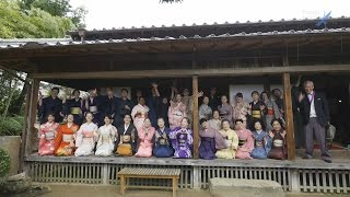 I love Izumi!! 鹿児島県出水市 4K動画