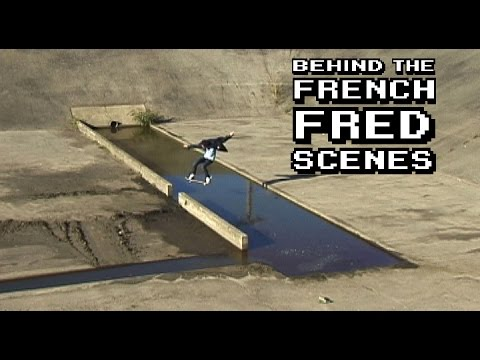 BFFS - THE SECRET DITCH