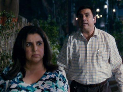 Farah Khan Insults Daisy Irani - Shirin Farhad Ki Toh Nikal...