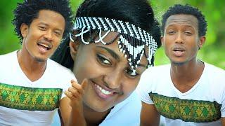 Mieraf Assefa ft Henok Seid -  Hoselema - New Ethiopian Music 2015 (Official Video)