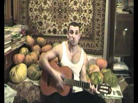 Песня Замкадыша
