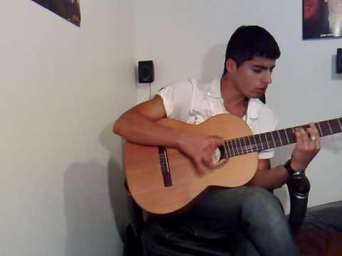persian guitar
