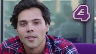 Made in Chelsea | Interview: Meet Andy Jordan | E4