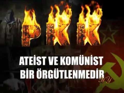 Pkk nedir? Kürdistan İşçi Partisi (Kürtçe: Partiya Karkerên Kurdistan)
