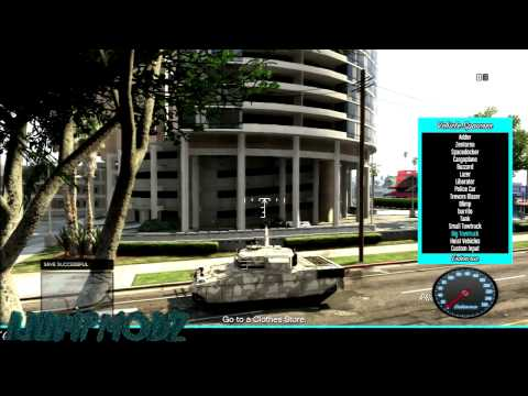 [PS3/GTA5] Endeavour By Welsh And Sabotage V1.3 Free Money Lobby  [BLES/DEX] [1.23] +Download