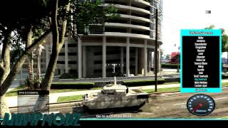 [PS4/PS3/GTA5] Grand Theft Auto V Endeavour Mod Menu Free Money Lobby [1.25/1.26/1.28] + Download