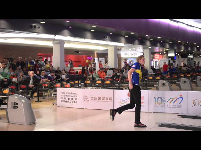 2014 World Youth - Masters Highlights