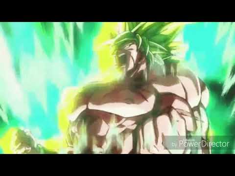 [Daichi Miura] Blizzard DBS BROLY 1 HOUR