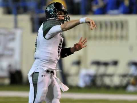 Hawaii Warriors vs.San Jose State Spartans 2009 Football Recap