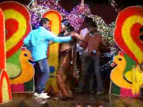 Andhra Telugu Sexy Girl Hot Sexy Recording Dance In Village