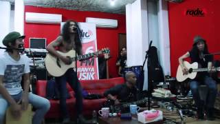 Slank - Virus Live (acoustic version)