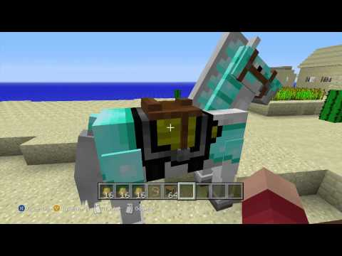 Review Nueva Actualizacion TU19 Released! Analisis de Minecraft: XBOX360/PS3/ONE/PS4 Wither & Horses