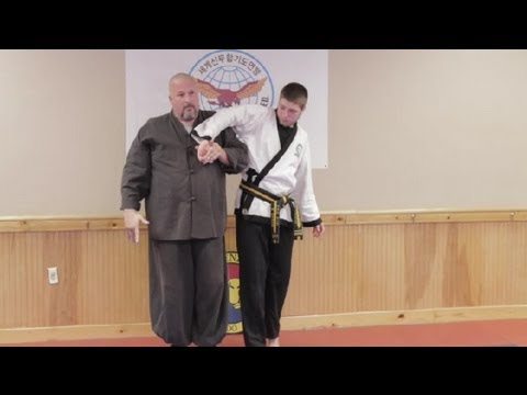 Hapkido Step-by-Step : Hapkido & Taekwondo Techniques